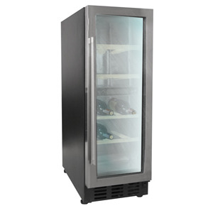 Photo of Baumatic BWC300SS Mini Fridges and Drinks Cooler