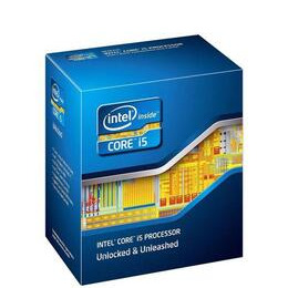 Intel Core i5-2500 Reviews