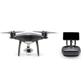 DJI Phantom 4 Pro Obsidian Edition with Controller - Black Reviews