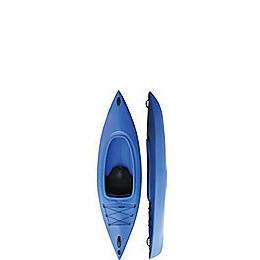 Riber One Man Sit In Kayak