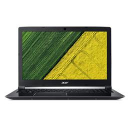 ACER Aspire A715-71G Core i5-7300HQ 8GB 1TB + 128GB SSD GeForce GTX 1050 15.6 Inch Windows 10 Gaming Laptop