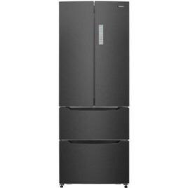 Hisense RF528N4AB1 70cm Wide French Door Freestanding Fridge Freezer - Black Reviews
