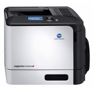 Photo of Konica Minolta 4750DN Printer