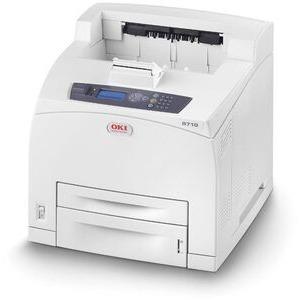 Photo of OKI B710DN Printer