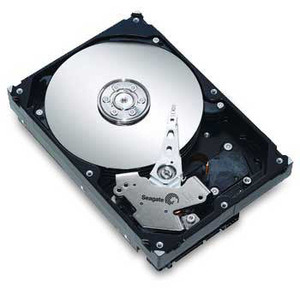 Photo of Seagate Barracuda Green ST1500DL003 Hard Drive