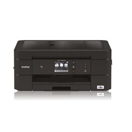 BROTHER MFC-J890DW Wireless All-in-one Inkjet Printer + NFC Reviews