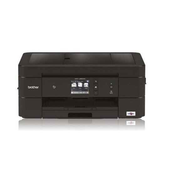 BROTHER MFC-J890DW Wireless All-in-one Inkjet Printer + NFC
