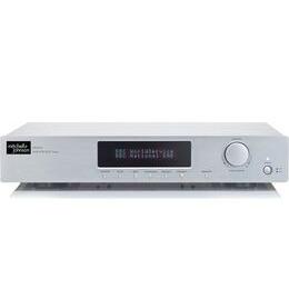 M&J DR-201V Stereo DAB/FM Tuner - Silver