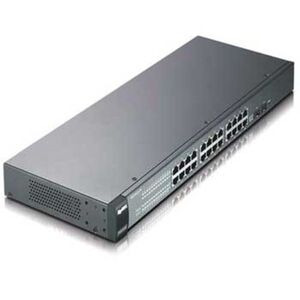 Photo of ZyXEL GS1510-24 Router