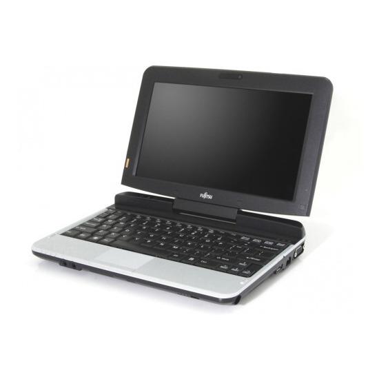 Fujitsu Lifebook T580-MF021GB