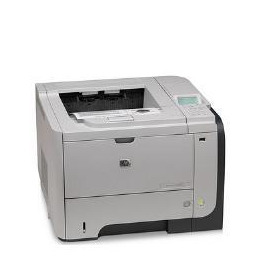 HP LaserJet P3015DN printer Reviews