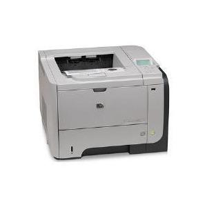 Photo of HP LaserJet P3015DN Printer Printer