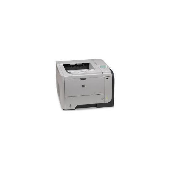 HP LaserJet P3015DN printer