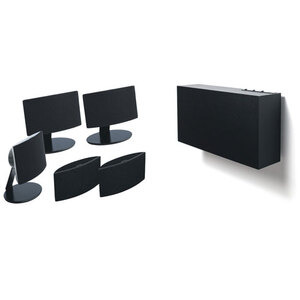 Photo of Jamo A101 HCS5 Home Cinema System