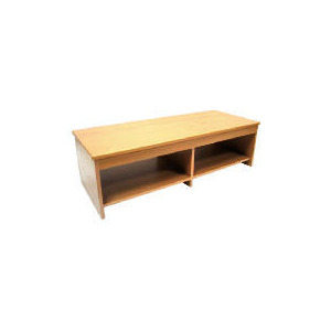 "Photo of Tesco 42"" MDF TV Stand TV Stands and Mount"