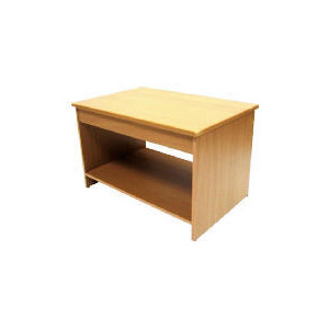 "Photo of Tesco 32"" MDF TV Stand Furniture"