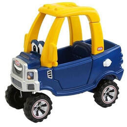 Little Tikes Cozy Truck Reviews