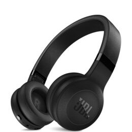 JBL C45BT Wireless Bluetooth Headphones - Black Reviews