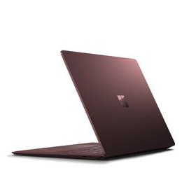 Microsoft Surface Laptop i7 512GB