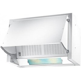 Candy CBP612/3W 60cm Integrated Cooker Hood - White Reviews