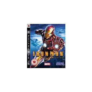 Photo of Iron Man (PS3) Video Game