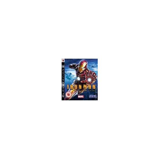 Iron Man (PS3)