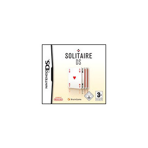 Photo of Solitaire DS Video Game