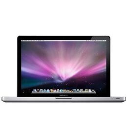 Apple MacBook Pro MC721B/A (Early 2011) Reviews
