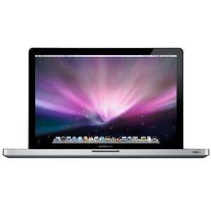 Photo of Apple MacBook Pro MC721B/A (Early 2011) Laptop