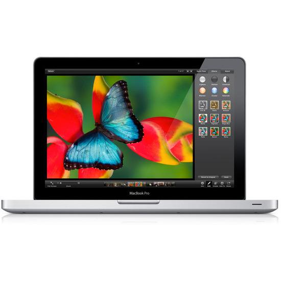 Apple MacBook Pro MC725B/A (Early 2011)