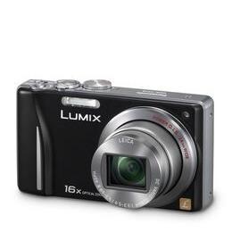 Panasonic Lumix DMC-TZ18 Reviews