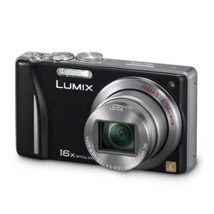 Photo of Panasonic Lumix DMC-TZ18 Digital Camera
