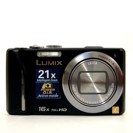 Panasonic Lumix DMC-TZ20 Reviews