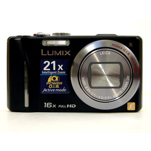 Photo of Panasonic Lumix DMC-TZ20 Digital Camera