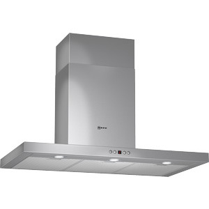 Photo of Neff D79S45N0GB Cooker Hood
