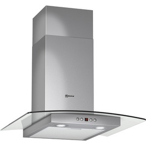 Photo of Neff D86G45 Cooker Hood