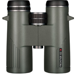 Hawke Frontier ED X 10x42 Binoculars - Green Reviews
