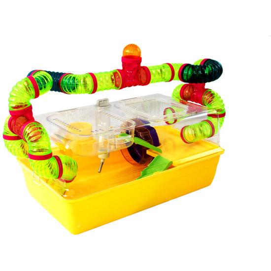 Liberta Fun House R10B Hamster Cage