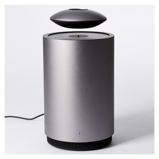 Crazybaby Mars Levitating Speaker