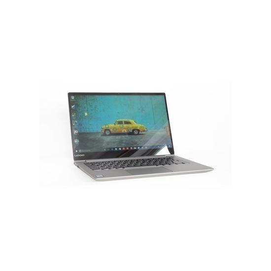 Lenovo IdeaPad 720 Core i7-7500U 8GB 256GB AMD Radeon RX 560 15.6 Inch Windows 10 Laptop