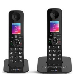BT Premium 090631 Cordless Phone - Twin Handsets Reviews