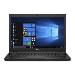 Dell Latitude 5480 Core i5-7200U 4GB 500GB 14 Inch Windows 10 Professional Laptop