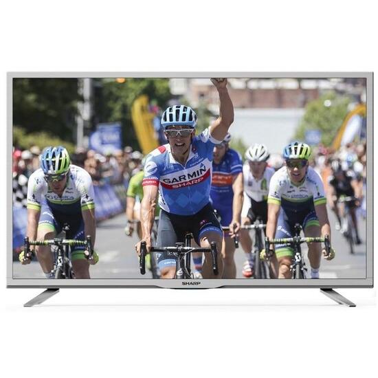 Sharp LC-32CFE6141EW 32 Full HD 1080p Smart D-LED TV