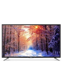 Sharp LC-32CHE5112E 32 HD Ready D-LED TV