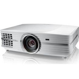 OPTOMA UHD60 4K Ultra HD Home Cinema Projector