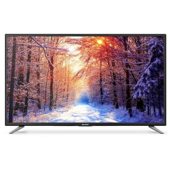 Sharp LC-43CFE5112E 43 Full HD 1080p LED TV