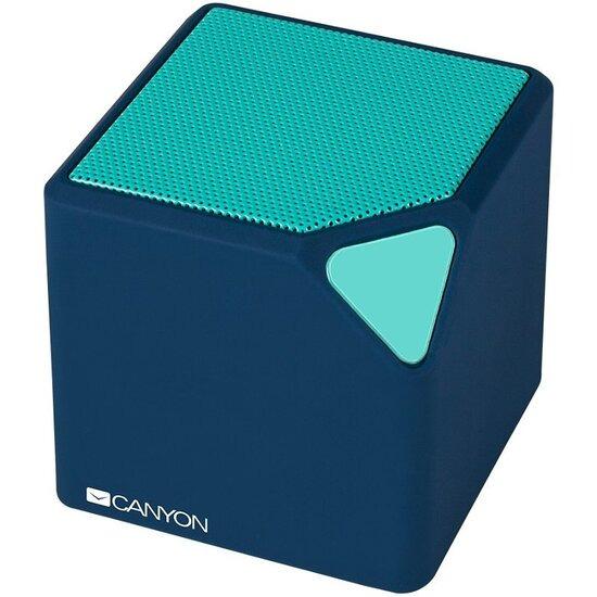 Canyon CNS-CBTSP2 Bluetooth Speakers