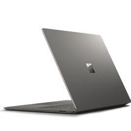Microsoft 13.5 Surface Laptop Gold Reviews