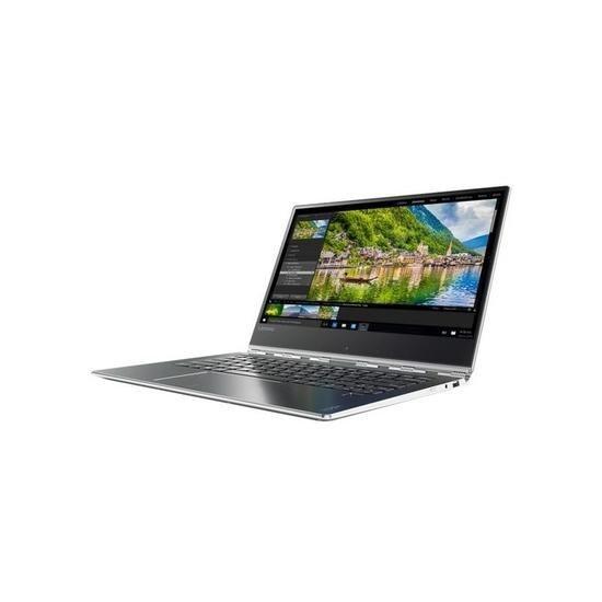 Lenovo Yoga 910-13 Core i5-7200U 8GB 256GB SSD 13.9 Inch Windows 10 Convertible Laptop