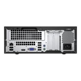 HP 280 G2 Intel Core i5-7500 8GB 128GB SSD DVD-RW Windows 10 Professional Laptop Reviews